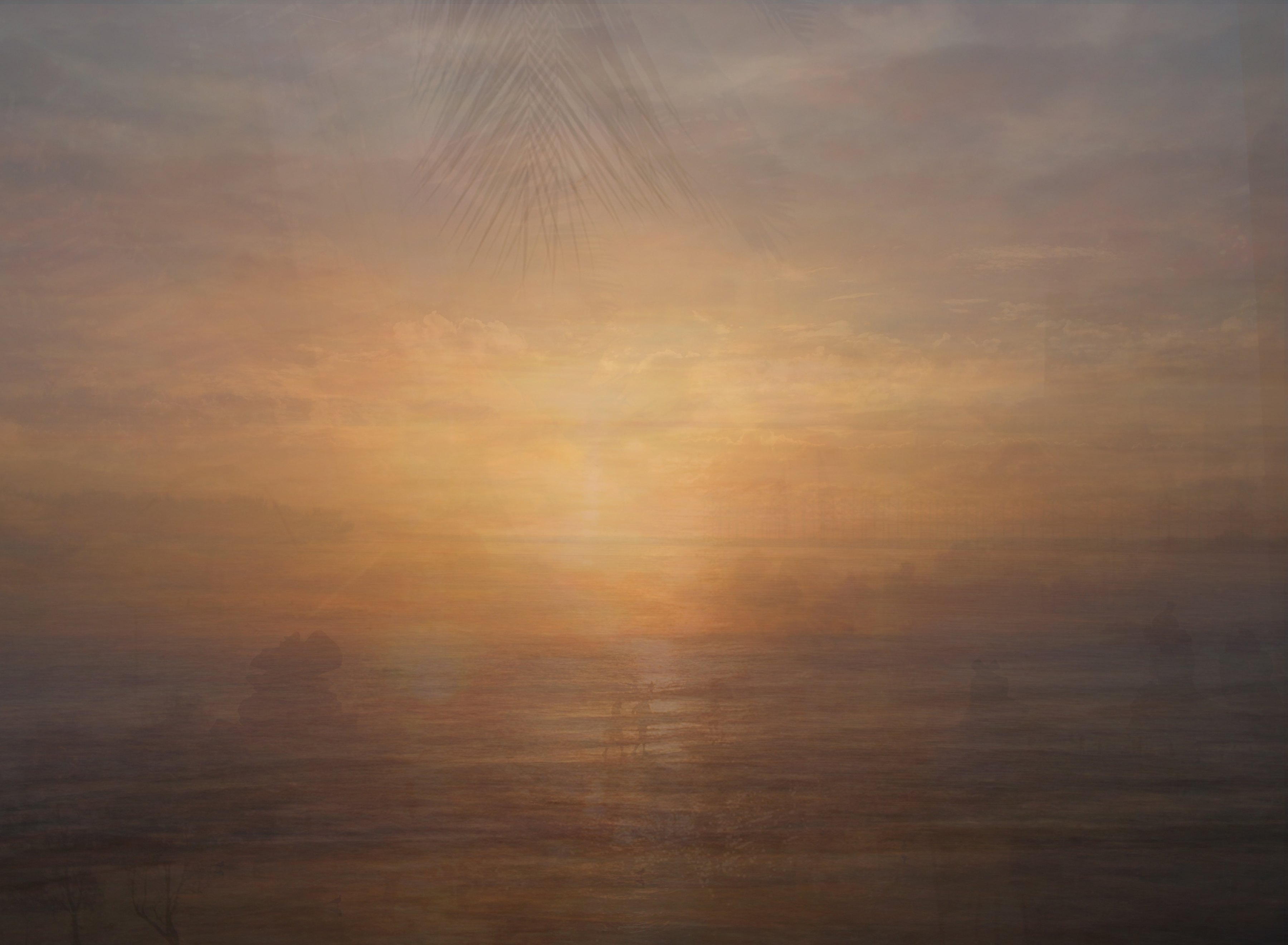 Hilary Pecis - 100 perfect sunsets - 2010