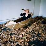 Sissa Micheli – In the Cardboard Wood #4 – 2011 – courtesy l'artista