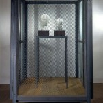 Louise Bourgeois - Cell XX - 2000 - courtesy Hauser & Wirth and Cheim & Read, Zürich