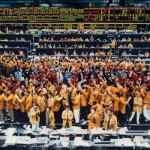Andreas Gursky - Chicago Mercantile Exchange