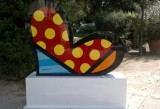 Romero Britto  For you