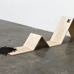 Bortolami | Tom Burr | One Foot in the Grave (Reclining), 2010