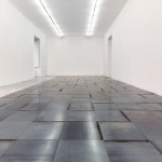 Alfonso Artiaco | Carl Andre | 9 x 27 Napoli Rectangle, 2010