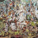 Cecily Brown – I will not paint any more boring leaves