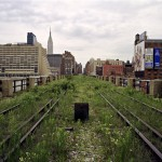 Joel Sternfeld, A Railroad Artifact, 30th St, May 2000, 2000-2010. Courtesy of the artist and Luhring Augustine Gallery, New York.