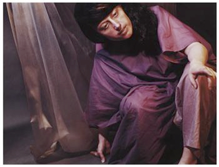 Cindy Sherman - S.t. - 1986