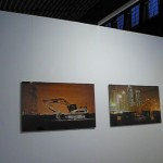 The solo project Fair – Basel 2011 1