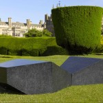 David Adjaye - Giza Bench