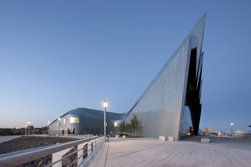 Riverside Museum_Zaha Hadid Architects_photo by McAteer Photograph_Alan McAteer_2