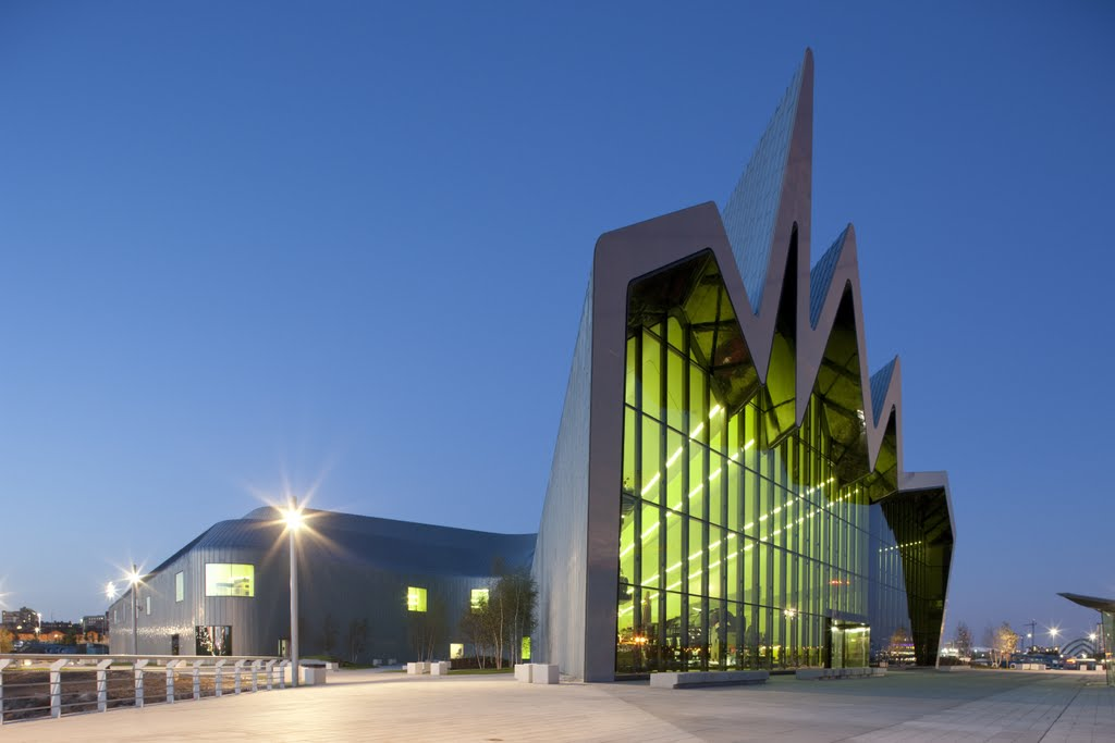 Riverside Museum_Zaha Hadid Architects_photo by McAteer Photograph_Alan McAteer_3