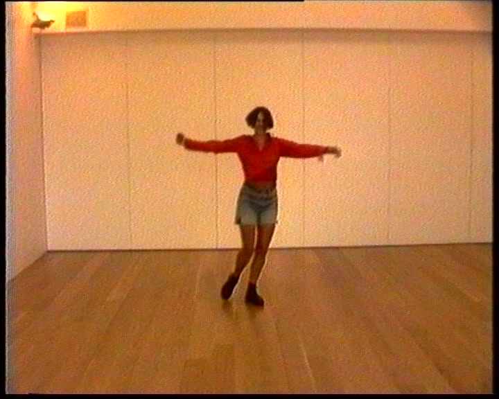 Tracey Emin - Why I Never Became a Dancer - 1995 - courtesy White Cube, Londra & Galleria Lorcan O'Neill, Roma
