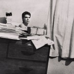 Ernesto Guevara - Autoritratto -  Centro de Estudios Che Guevara
