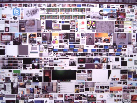 39. EVAN ROTH, PERSONAL INTERNET CACHE ARCHIVE (MAY 6, 2011), courtesy Evan Roth e Link Center, Brescia