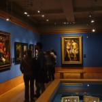 The Northern Renaissance - veduta della mostra presso The Queen's Gallery, Palace of Holyroodhouse, Edimburgo 2011