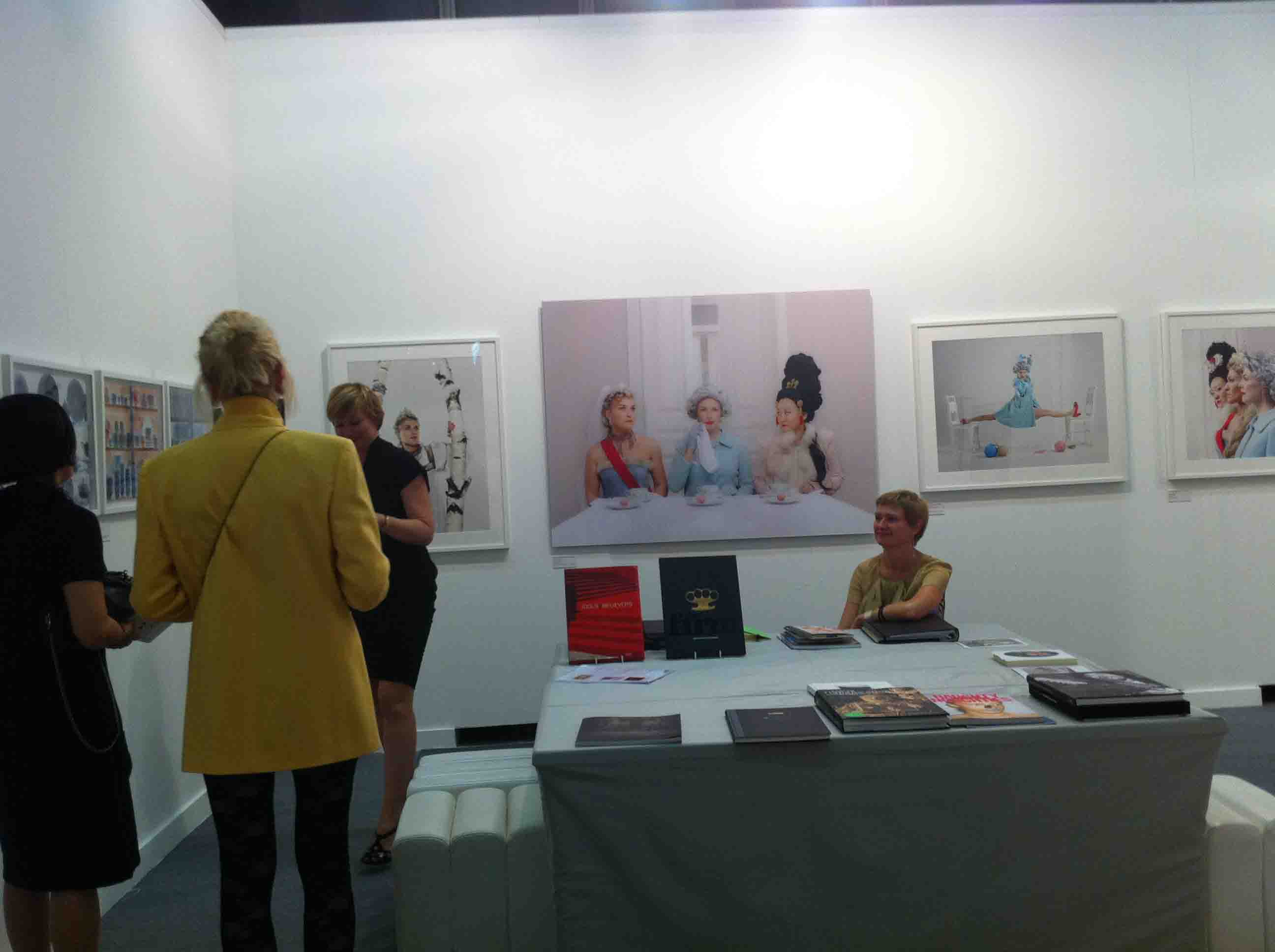 Art Moscow 2011 17