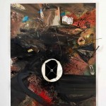 Dan Colen - Cherry Oh Baby - courtesy Gagosian Gallery - photo Giorgio Benni