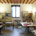Siena Art Institute – Art Room