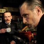 David Cronenberg – A dangerous method