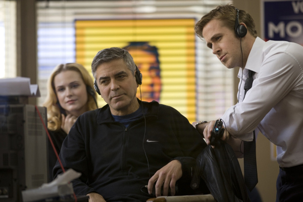 George Clooney – The ides of march