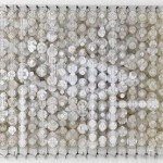 Jacob Hashimoto - In silence, the hear of the heart - 2011