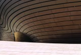 L'Ordos Museum di Mad Architects, particolare - by Fang