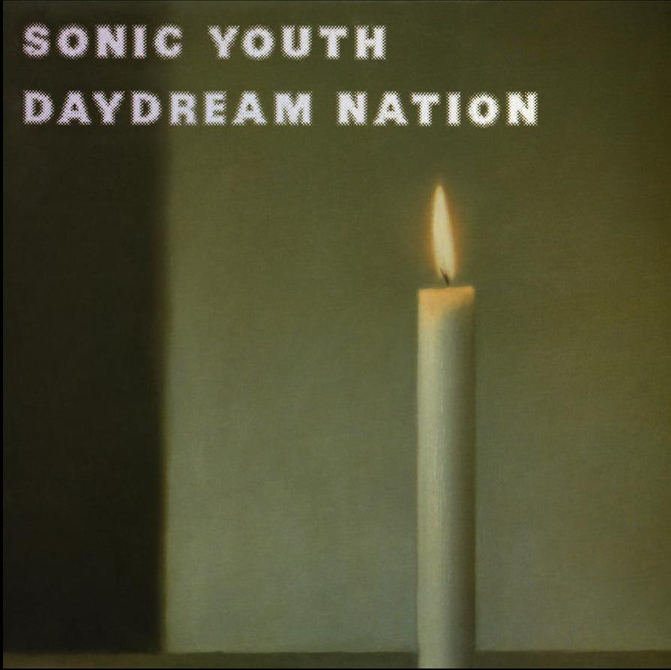 Sonic Youth - Daydream Nation - 1988