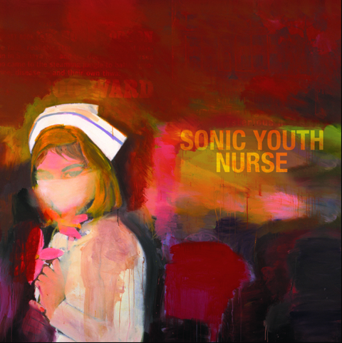 Sonic Youth - Sonic Nurse - 2004