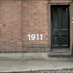 100 years of East London style in 100 seconds - still da video