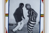 Malick Sidibé - Untitled - 1970 - courtesy Jack Shainman Gallery, New York & Photology, Milano