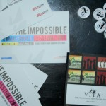 Artribune e Romaeuropa - Try the impossible party 1