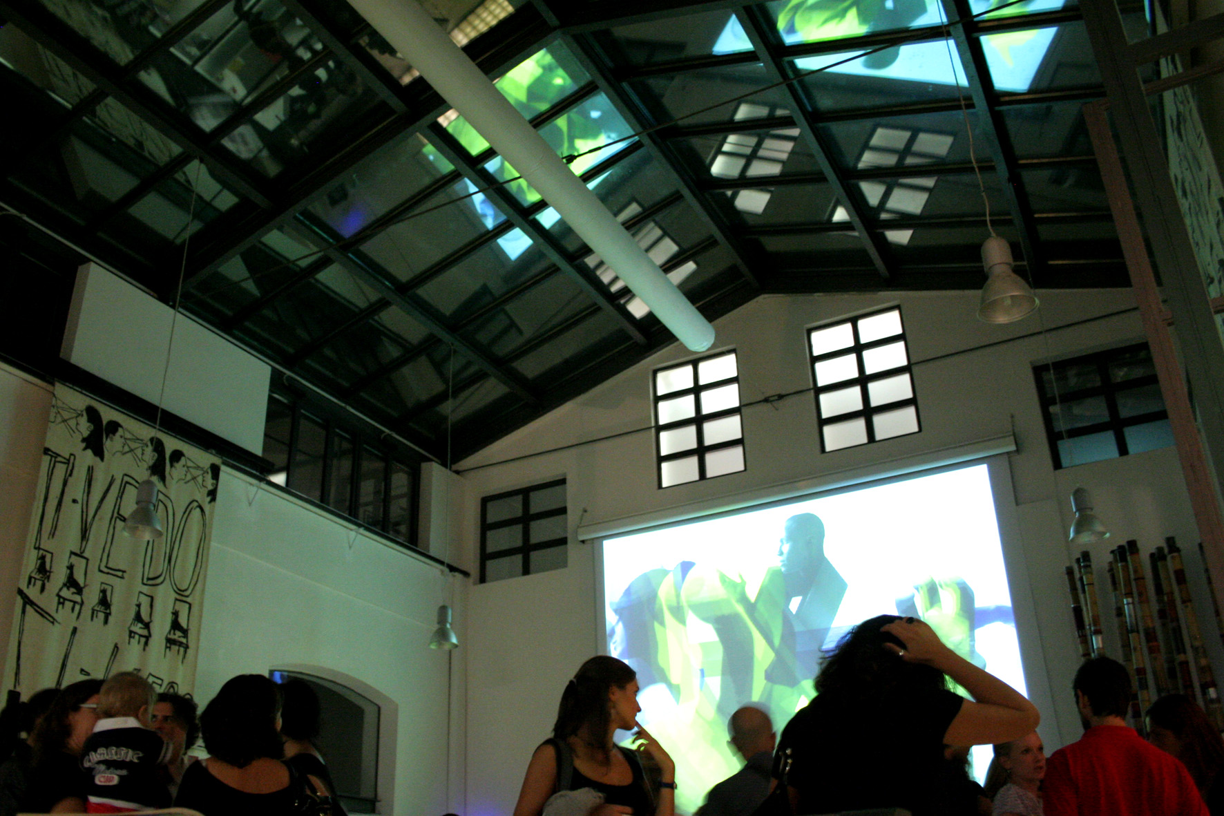 Artribune e Romaeuropa - Try the impossible party 13