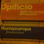 Artribune e Romaeuropa - Try the impossible party 17