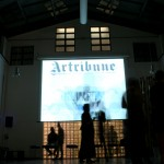 Artribune e Romaeuropa - Try the impossible party 3