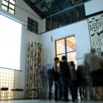 Artribune e Romaeuropa - Try the impossible party 7
