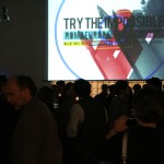 Artribune e Romaeuropa - Try the impossible party 9