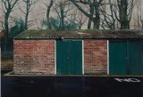 George Shaw - The Resurface - 2010 - courtesy Wilkinson Gallery, Londra