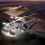 Spaceport America_Foster+Partners_1