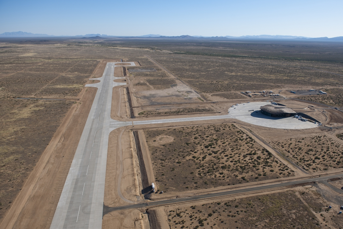 Spaceport America_Foster+Partners_photo by Nigel Young_3
