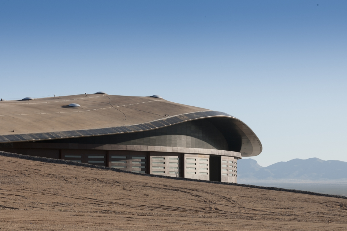 Spaceport America_Foster+Partners_photo by Nigel Young_6