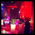Biennale-party a Ca' Giustinian 8