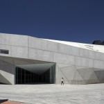 Preston Scott Cohen - Museum of Modern Art Tel Aviv