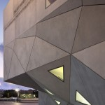 Preston Scott Cohen - Museum of Modern Art Tel Aviv  4