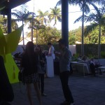 Rubell Family Collection party 1