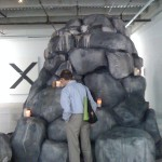 Rubell Family Collection party 10