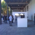 Rubell Family Collection party 2