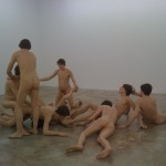 Rubell Family Collection party 9
