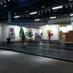 Miami Updates: Welcome receipt party, Design Miami, festa del BMW Guggenheim Lab, tante foto in attesa del via di Art Basel