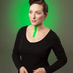 My Brightest Diamond. All Things Will Unwind: Visuals