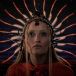 Chanel n.3 painted eyes directed by UNTITLED ASSOCIATES for Hercules And Love Affair, courtesy ASVOFF Festival