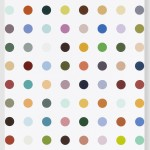 Damien Hirst - Famotidine - 2004-11 - © Damien Hirst and Science Ltd